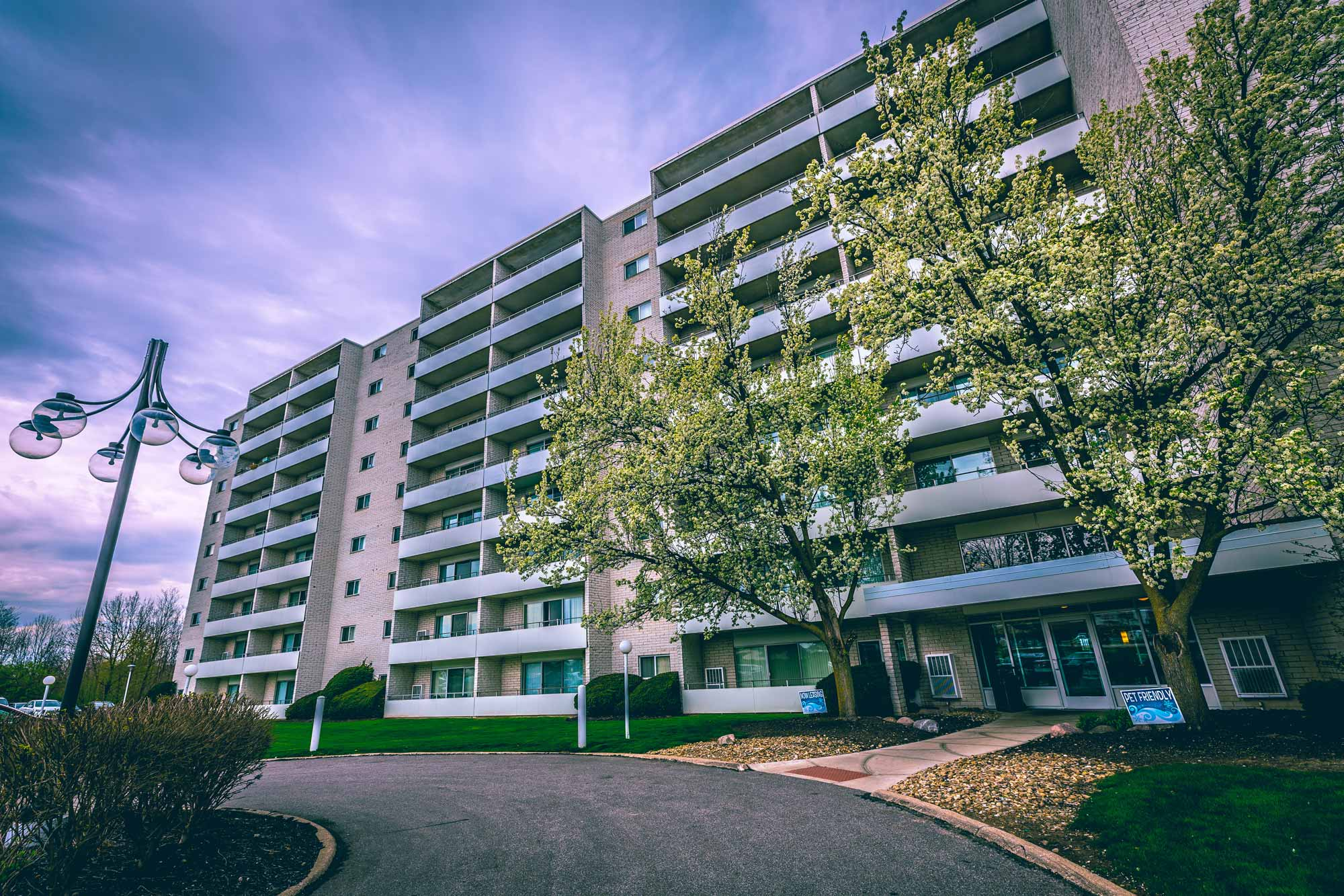 Concord Apartments